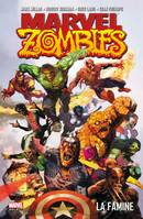 1, MARVEL ZOMBIES T01