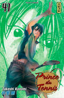 41, PRINCE DU TENNIS - TOME 41