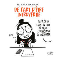 De l'art d'être introvertie
