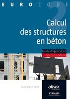 Eurocode 2, Calcul des structures en béton, guide d'application