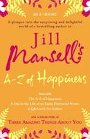 Jill Mansell's A-Z Of Happiness (An e-short)