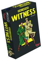 Witness / Blake et Mortimer