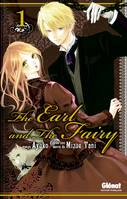 The Earl and the Fairy - Tome 01