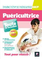 Puéricultrice / programme complet DEP