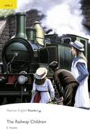 THE RAILWAY CHILDREN, Livre