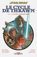 Star wars, 3, L'ultime commandement, Le cycle de Thrawn