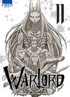 Warlord T11