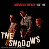 Shadows - Cd 1960-1990