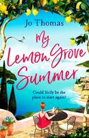 My Lemon Grove Summer