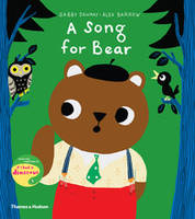 A Song for Bear /anglais