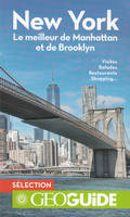 New York, Le meilleur de Manhattan et de Brooklyn