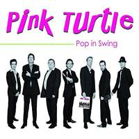 Pop In Swing Par Pink Turtle