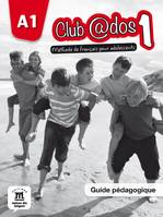 CLUBDOS 1 GUIDE PEDAGOGIQUE