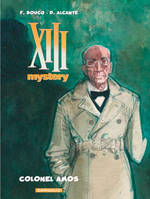 4, XIII Mystery - Tome 4 - Colonel Amos