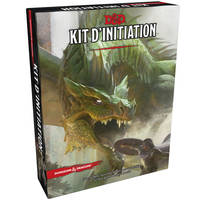Dungeons & Dragons 5 VF - Kit d'Initiation