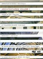 Dvd - Architectures Vol 1