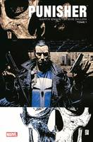 1, Punisher par ennis dillon t01