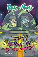 5, Rick & Morty, T5