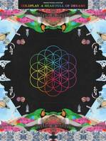Coldplay: A Head Full Of Dreams, Album Songbook