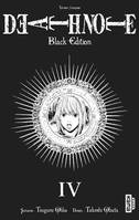DEATH NOTE BLACK EDITION T4, Volume 4
