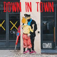 Down in town / quand on arrive en ville