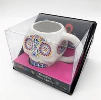 Coffret Mug Disney Coco NED