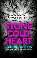 Stone Cold Heart, The thrilling new Tracers novel