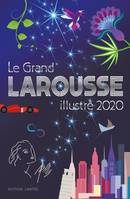 Grand Larousse Illustré 2020 NOËL