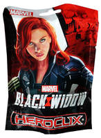 Black Widow (the movie) (1 figurine)