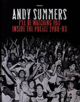 ANDY SUMMERS I LL BE WATCHING YOU