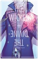 The Wicked + The Divine - Tome 02, Fandemonium