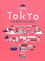 Tokyo Recettes cultes - NED