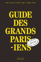 GUIDE DES GRANDS PARISIENS (EDITION 2021) /FRANCAIS