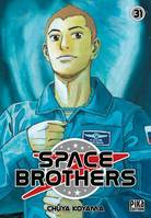 31, Space Brothers T31