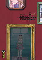 Volume 4, Monster Intégrale Deluxe - Tome 4
