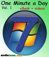 Windows 7 - One Minute a Day Vol. 1 with Videos
