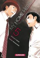 MY HOME HERO - TOME 5 - VOL05