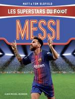 Les superstars du foot / Messi, Les Superstars du foot