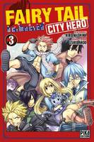 3, Fairy Tail - City Hero T03