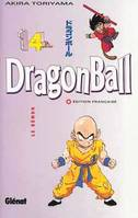 Dragon Ball., 14, Le démon, Le Démon