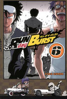 6, Run day Burst n 6