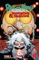 Les univers de Rick & Morty : Rick & Morty VS. Dungeons & Dragons 2, Rick & Morty VS. Dungeons & Dragons, T2