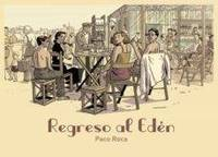 REGRESSO AL EDEN