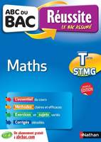 ABC du BAC Réussite Maths Term STMG