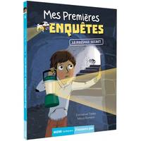 6/MES PREMIERES ENQUETES - Le passage secret