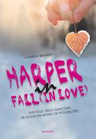 Harper in fall (in love)