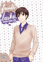 10, Fruits basket / Shojo