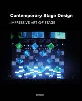 Contemporary Stage Design /Anglais