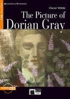 The Picture Of Dorian Gray, Livre+CD