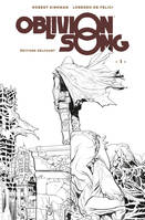 Oblivion Song tome 1 - Édition collector NB